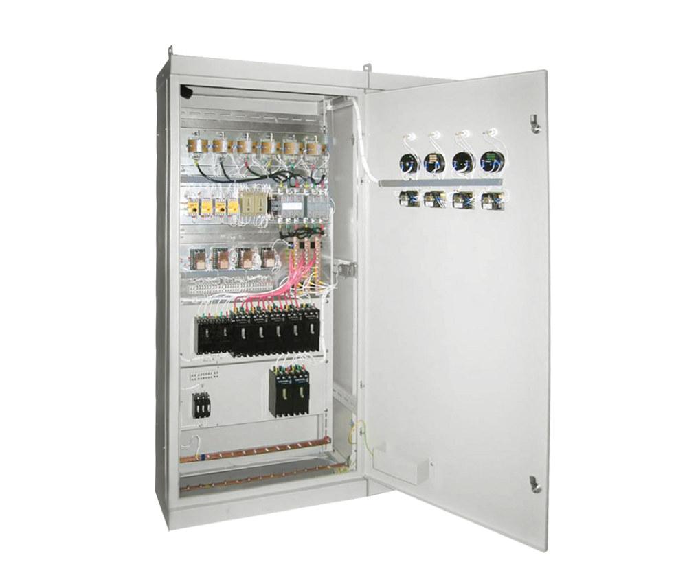 Шкафы шинных соединений (ШШС)